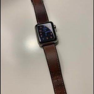 Hermes Accessories - Hermès Apple Watch Series 1 Watch